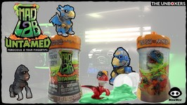 More Untamed Mad Lab Minis