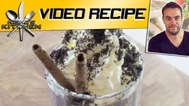 How To Make Oreo Milkshake