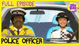 Let's Play- Police Officers - Full Episode 16