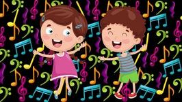 Musical Statues - Freeze Dance Brain Break Song for Kids