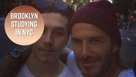 Everything To Know About Brooklyn Beckham's Move To NYC