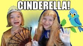 Cinderella! Ep3