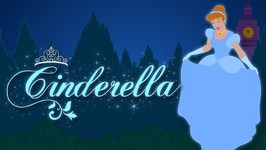Story Time - Cinderella - Bed Time Stories - Cartoon Videos For Toddlers