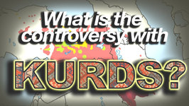 What Is The Controversy With Kurds?