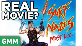 4 Movies You Won't Believe Exist