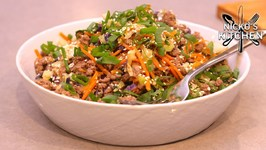 Egg Roll in a Bowl / Healthy - Low Carb - Freezer Friendly