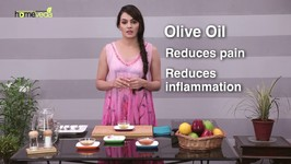 Treat Rheumatoid Arthritis With Olive Oil