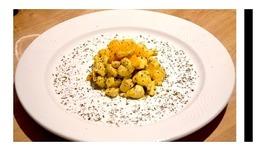 Recette Blanc De Poulet À La Moutarde - Poivrons