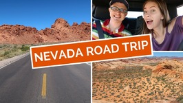 Things to do in Nevada Travel Guide -  USA Road Trip 2017