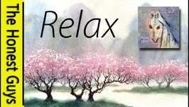 Beautiful Relaxation Music -  Moon Tales Mia Renfer
