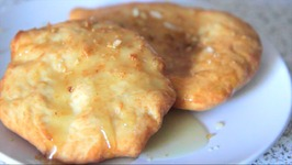 Frybread - Rule Of Yum Recipe