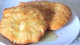 Frybread - Rule Of Yum Recipe