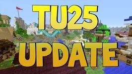 Minecraft Xbox - Survival Madness Adventures - TU25 BIGGEST UPDATE 344