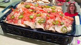 Thursday Night Enchiladas - Oil Free, Plant-Based