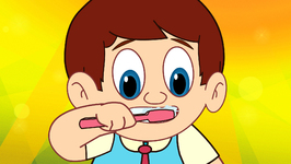 Cleanliness-Good Habits and Manners For Kids