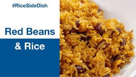 Not New Orleans' Red Beans And Rice