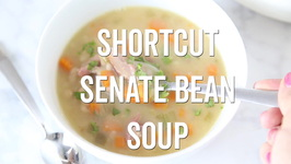 Shortcut Senate Bean Soup