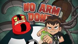 No Arm Done Ben 10 Games HD - 2017 Cartoon Netwok Games