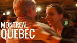 Montréal, Québec - La Grande Rencontre Festival