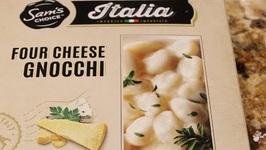 Gnocchi/ Italia Gnocchi Review