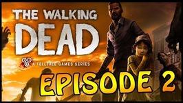 The Walking Dead - Season 1 - Episode 2