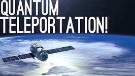 Quantum Teleportation From Space Achieved by China