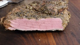 How To Make New York Style Pastrami