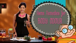 Body Odour - Causes - Prevention - Treatment - Home Remedies To Eliminate Body Odor