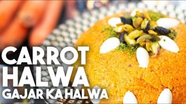 I Made This Easy Peasy Gajar Ka Halwa - Carrot Pudding - Diwali Recipe
