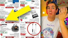 The Secret FREE Black Friday Deals