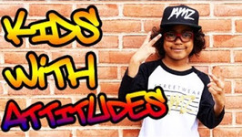 Thug Life - Kids With Attitude - 22