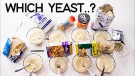 Types Of Yeast In India - Dry, Active Instant And Fresh Yeast