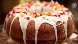 Homemade Fruit Cake Christmas Special Easy To Make Cakes Cookies At Home Rajshri Food