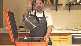 A Chef's Secret Weapon