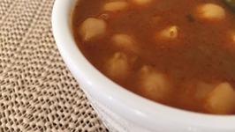 Chana Masala Curry / Easy Homemade Chole