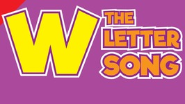 The Letter W Song Phonics Song The Letter Song ESL For Kids Video