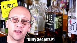 A Dirty Little Secret About The Whiskey Industry?