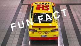 6 Things You Didn't Know About Nascar - Vlog