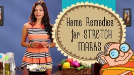 How To Remove Stretch Marks Permanently With Natural Home Remedies - Pregnancy Stretch Marks Removal