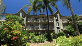 Mari Court Holiday Accommodation Gold Coast, Queensland Australia