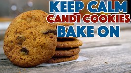 Candi Sugar Choc Chip Cookies