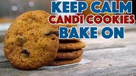 Candi Sugar Choc Chip Cookies