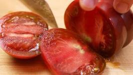 Longer-Lasting Tomatoes