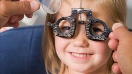 Qué ocurre si no se corrige la miopía en los niños