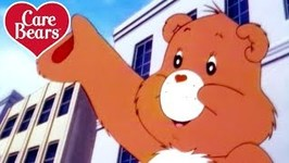Classic Care Bears - The Show Must Go On Clip