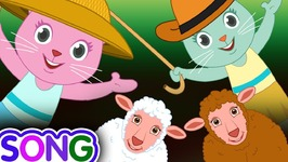 Baa Baa Black Sheep -Single - Nursery Rhymes by Cutians -  Kids Songs