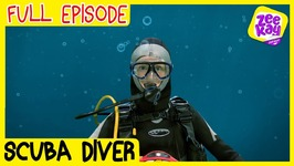 Let's Play- Scuba Diver - Full Episode 14