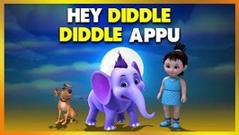 Hey Diddle Diddle Appu (4K)