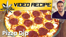 How To Make Pizza Dip