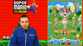 Super Mario Run - Toad Rally - Race To 9999- Ep 7